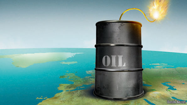 http://curare.berliat.fr/read/4307/Oil-and-the-economy-The-2011-oil-shock-The-Economist